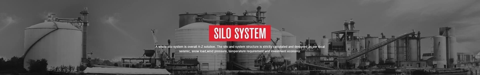 SILO SYSTEMS