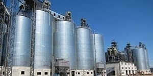 Cement Silo In Philippines