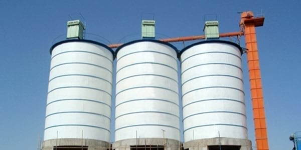 Structure And Construction Of cement Silo manufacturer