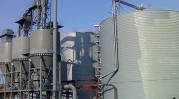Cement Silo Feeding System Manufacturer