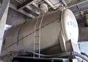 Cement Silo Truck Loading System